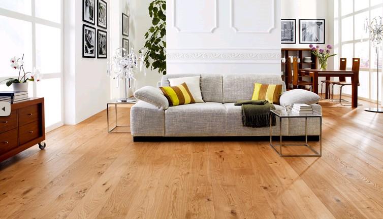 Dan Joe Fitzgerald Timber Flooring